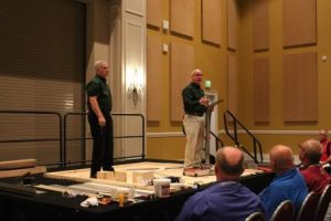 CFI's Silver Anniversary Convention Attracts Hundreds from All Sectors of Flooring Industry