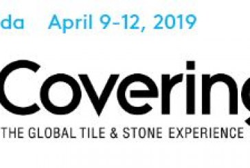 Coverings Calls for Top Projects, Emerging Leaders in Tile and Stone
