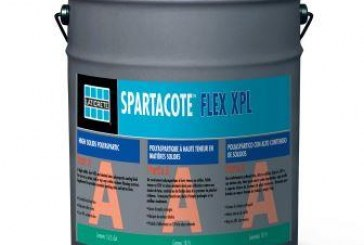 LATICRETE Introduces SPARTACOTE FLEX XPL Resinous Floor Coating