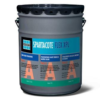 LATICRETE Introduces SPARTACOTE™ FLEX XPL Resinous Floor Coating