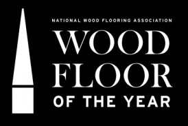 NWFA Wood Floor of the Year Contest Accepting Entries