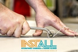 INSTALL Welcomes New Alliance Partners, Warranty Contractor