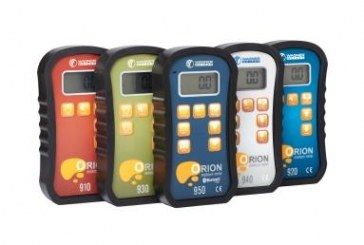 Wagner Meters Introduces New Orion Moisture Meters