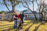 NWFA Completes 35th Home with Gary Sinise Foundation