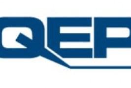 Q.E.P. Announces Partnership/Distribution Agreement with Congoleum
