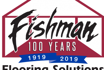 Fishman Flooring Solutions Celebrates Centennial Milestone in 2019