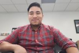 FCICA Announces Jose Hernandez as Bruce Newbrough Scholarship Winner