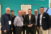 AHF Products Names Derr Flooring as 2018 Hardwood Distributor of the Year