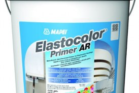 MAPEI's Elastocolor Offerings Now Include High-Performance Primer, Textured Coating