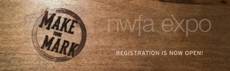 Registration is Now Open for 2019 NWFA Expo