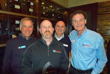 LATICRETE Celebrates Top Applicators with Second Annual SUPERCAP Awards