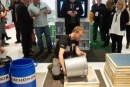 The Floor Covering, Stone & Tile Market Industry Engages at TISE 2019