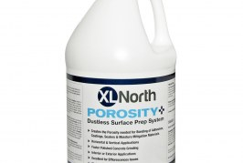 An Alternative Solution to Traditional Surface Prep from XL North