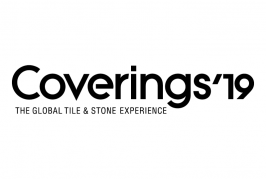 Coverings 2019 Marks its 30th Year with Continued Growth