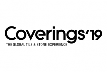 Coverings Announces 2019 Charitable Initiatives