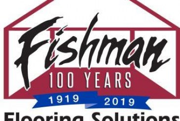 Fishman Flooring to Recognize Customers, Vendors with 100th Anniversary Celebration
