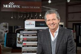 Mohawk Flooring North America Names Jeff Meadows President, Residential Sales