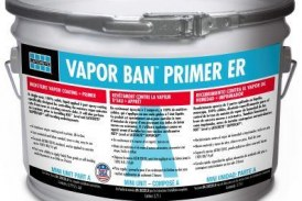 LATICRETE Introduces Vapor Ban Primer ER