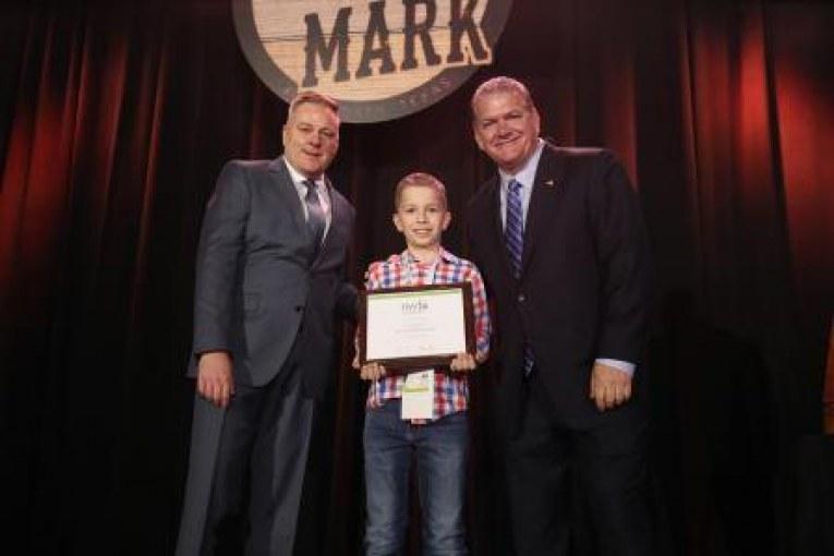 NWFA Presents New Next Generation Award
