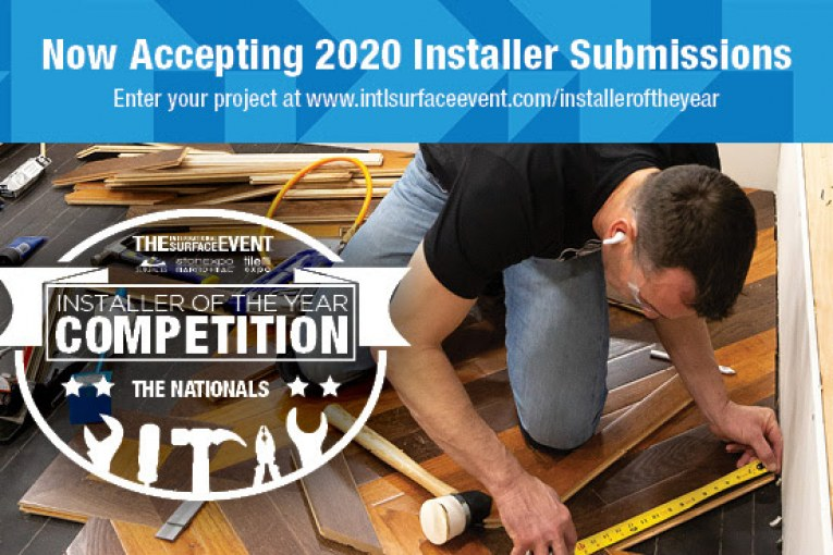 2020 National Installer of the Year Competition Now Open