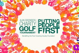 Save the Date: 17th Annual Alan Greenberg Charity Golf Tournament