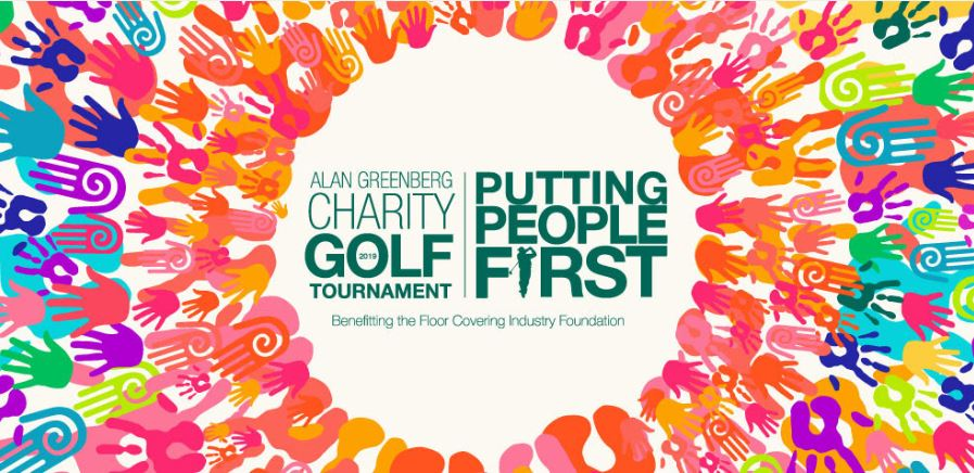 17th Annual Alan Greenberg Charity Golf Tournament