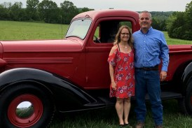 ROBERTS® CELEBRATES WINNERS OF 80TH ANNIVERSARY SWEEPSTAKES