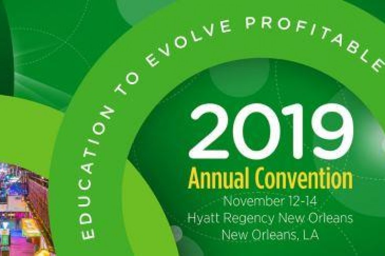 NAFCD Welcomes Experts to its Annual Convention