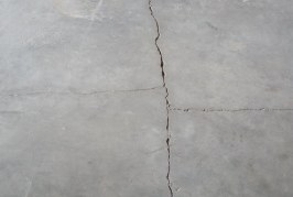 Jobsite: Dealing with Concrete Joints