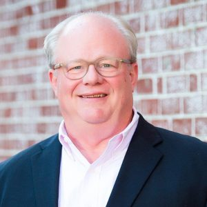 Tom Jennings, WFCA Vice President, Professional Development