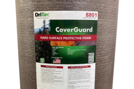 DriTac's 8801 CoverGuard Has You Covered