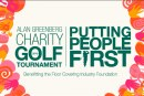 Still Time to Register for the Alan Greenberg Charity Golf Tournament