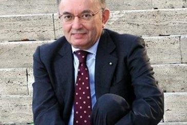 MAPEI Group President Dr. Giorgio Squinzi Has Passed Away