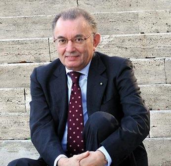 MAPEI Group's President, Dr. Giorgio Squinzi
