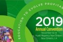 NAFCD Thanks 2019 Annual Convention Sponsors