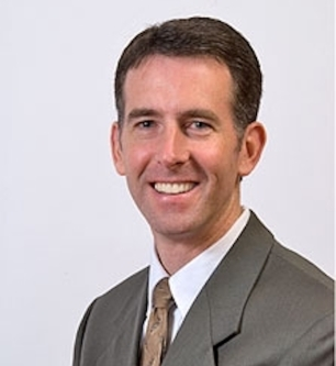 Sean Boyle, Laticrete Vice President of Market Intelligence and Channel Management