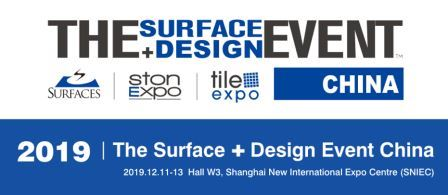 SURFACES China 2019
