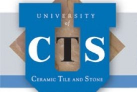 UofCTS' Guide on Developing Tile, Stone Specs with Architects Course Available