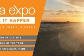 Save the Date for the 2020 NWFA Wood Flooring Expo