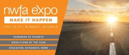 2020 NWFA Wood Flooring Expo