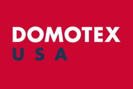 DOMOTEX USA 'Design Personified' Panel, Lunch Announced for 2020