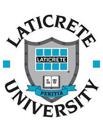 LATICRETE University Adds '101 Series Program'
