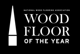 NWFA Wood Floor of the Year Contest Now Open for Submissions