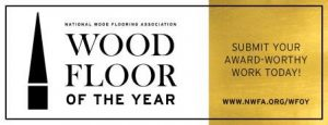 2020 Wood Floor of the Year