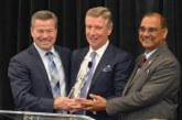 WFCA Wraps Up TISE 2020 With Induction of Piet Dossche into Hall of Fame