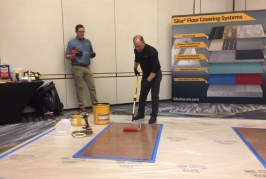 Interactive Product Demos at the FCICA Convention