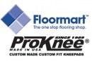 ProKnee Welcomes Floormart as Exclusive UK Distributor