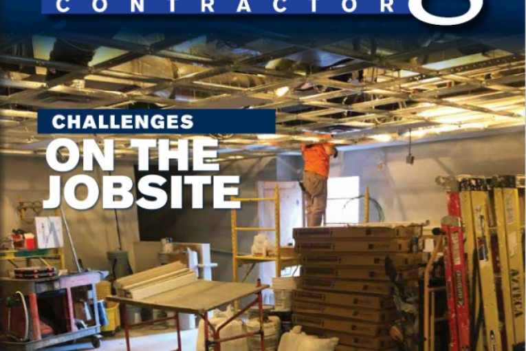 FCICA Announces the Spring Issue of The Flooring Contractor Magazine