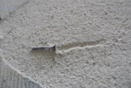 Proper Preparation of Gypsum Concrete Substrates Prior to Installing Flooring