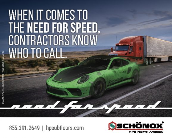HPS Need For Speed